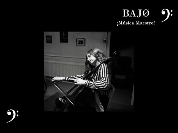 Jacqueline Du Pre J S Bach Adagio BWV 564
