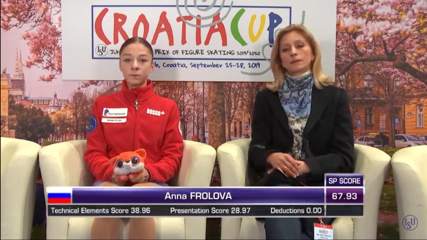 JGP - 6 этап. 25.09 - 28.09 Загреб, Хорватия  - Страница 2 W41pqYNe1JY