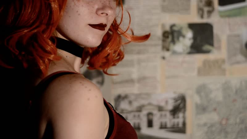 Amy Hawl video cosplay 16 Нимфоманка SUNNY MAN