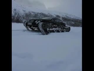 Bentley tank 🔥