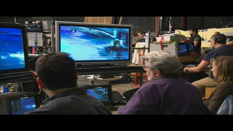 Star Wars Episode III: We Still Do A Little Bit Webisode