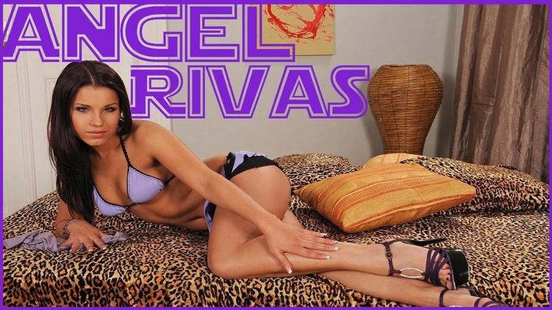 Музыка без авторских прав и порнозвёзды 8   Angel Rivas