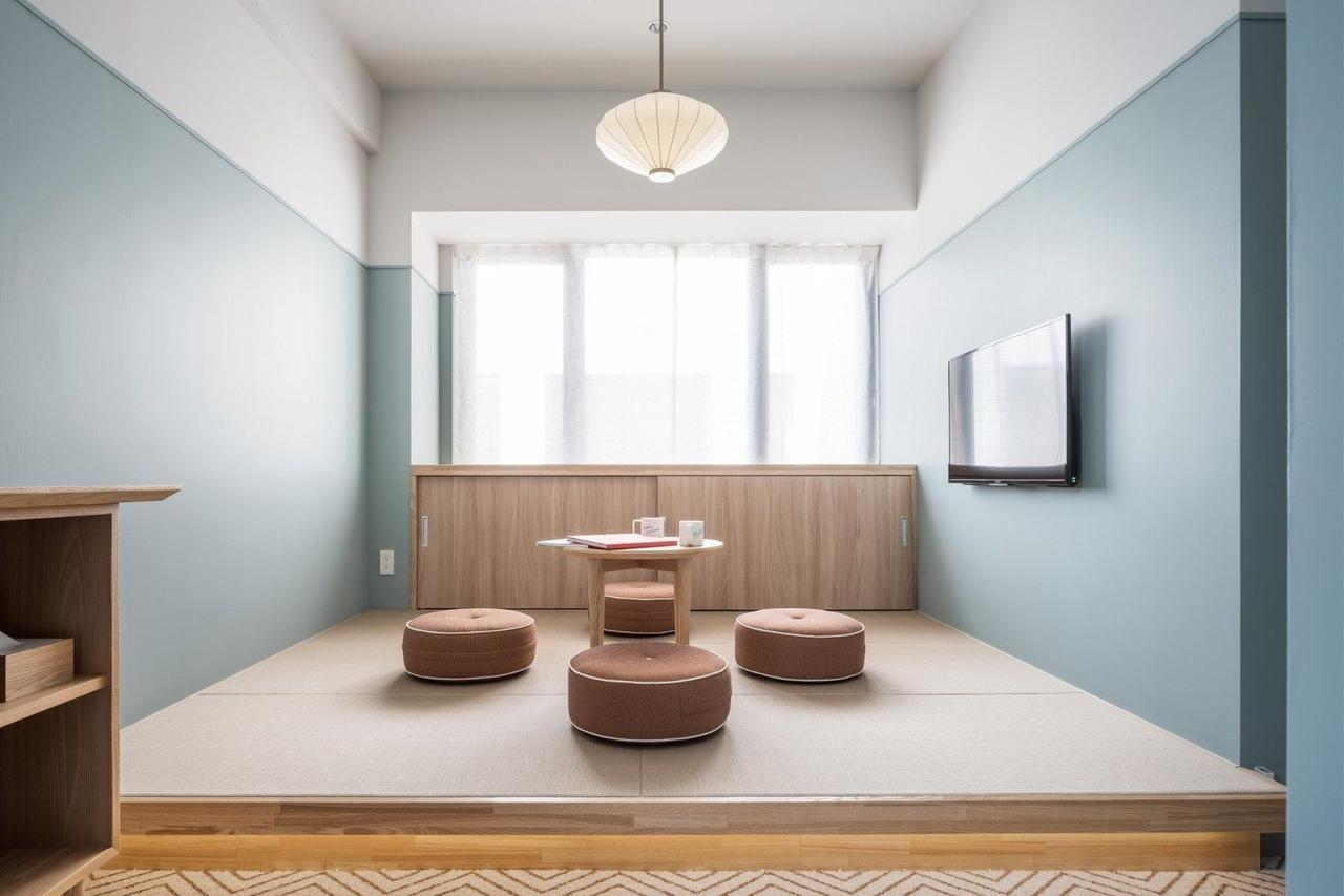 The Share Hotels Rakuro - Kyoto Prefecture, Japan