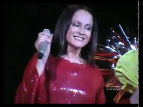 София Ротару в Саранске 5.04.2008