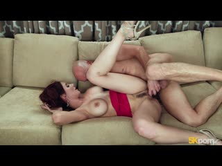 Lilian Stone - Loving Lilian [Anal, All Sex, BlowJob, Creampie
