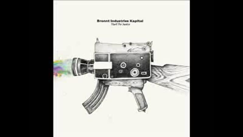 Bronnt Industries Kapital - Knights of Vipco