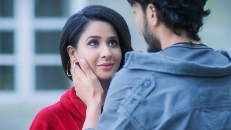 Dil Ka Dariya Beh Hi Gaya | Special Crush Love Story | Romantic Love | College Age Crush Love Story