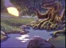 017. Малиновый мститель (♥ Приключение мишек Гамми) Мультики все серии сезоны для детей мультсериалы