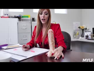 Lauren Phillips – Selling Sex 101 [MYLF] Big Ass, Big Tits, Blowjob, MILF
