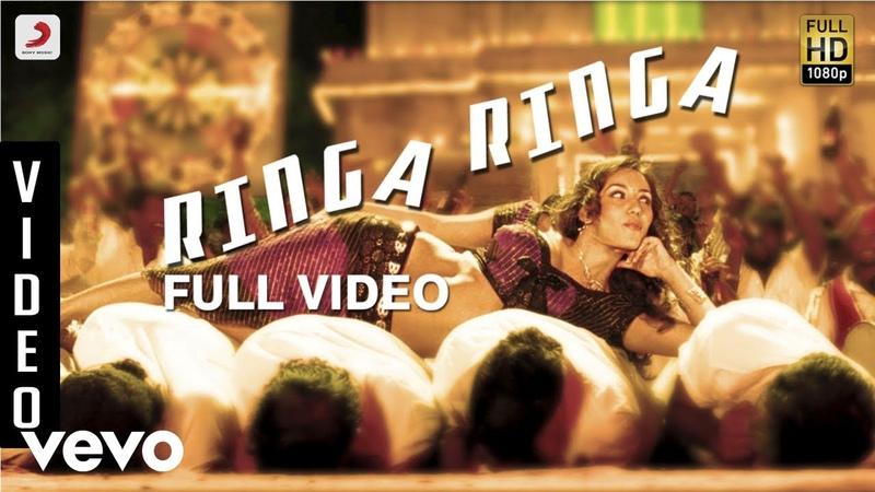 Aarya 2 Ringa Ringa Video Allu Arjun Devi Sri Prasad