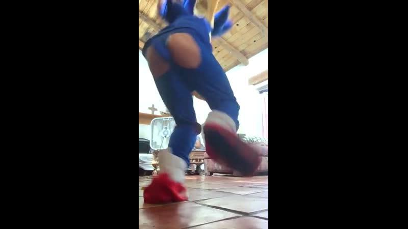 Retarded Sonic