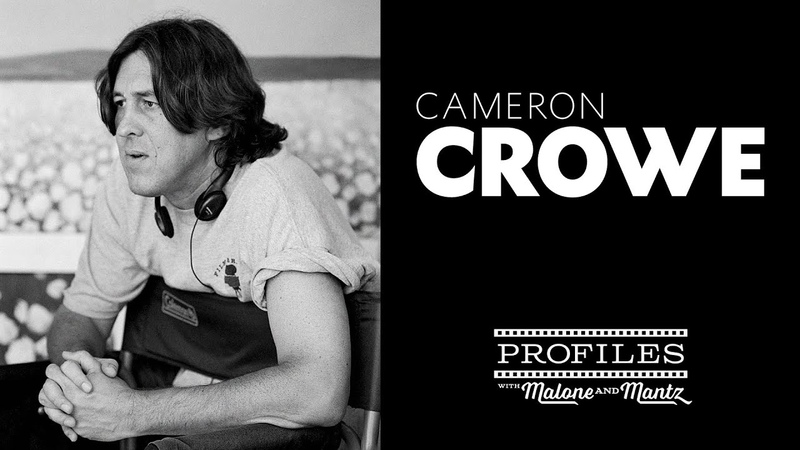 Cameron Crowe Profile - Episode 32 (May 26th, 2015)