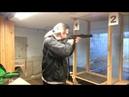 The De Lisle Commando Carbine for para troopers
