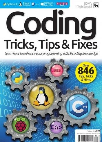 Coding Tips, Tricks & Fixes - VOL 30, 2019