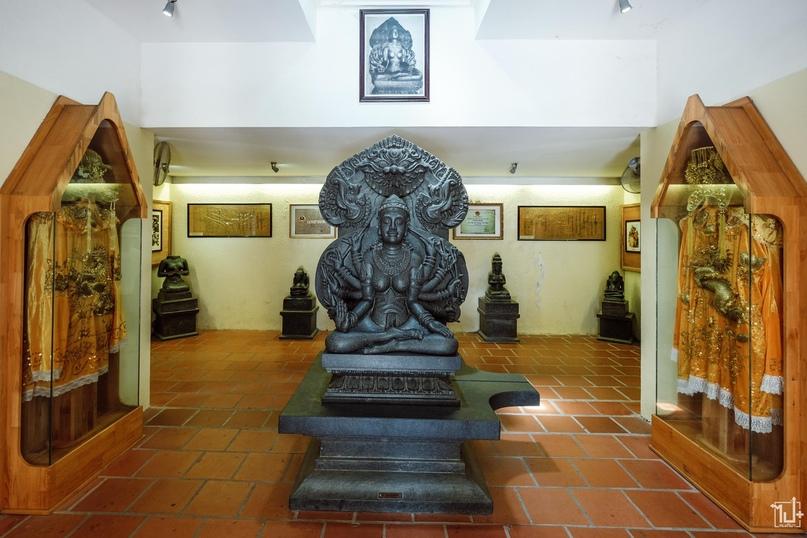 Музей По Нагар