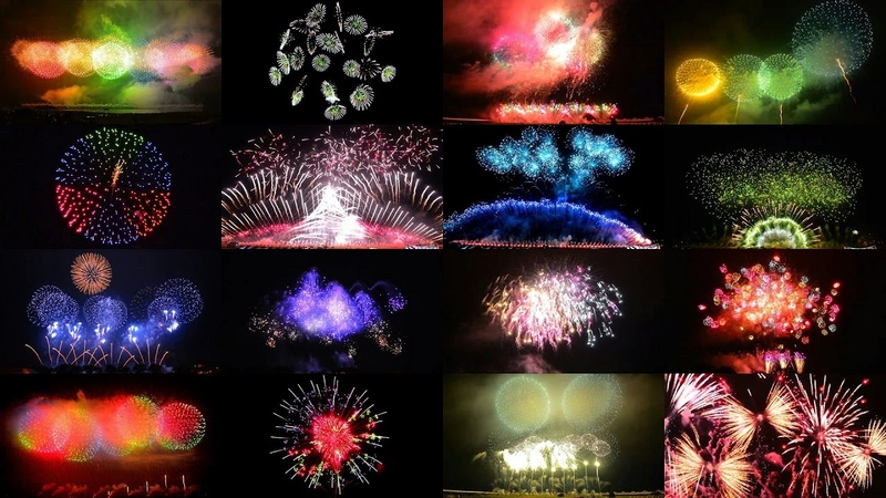 CTV Ver 1 7 8 Amazing Beautiful Japan Fireworks Festival