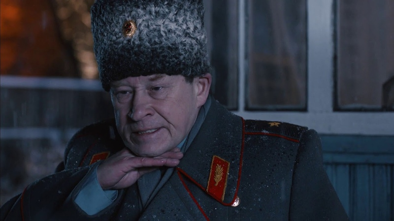 Петля Нестерова 8 Серия Сериал Криминальный Детектив