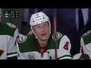 Mikko Koivu 200th NHL goal NHL