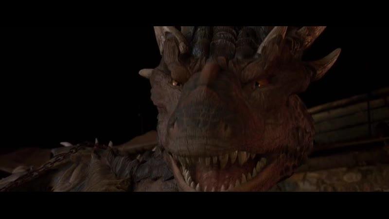Сердце дракона 1 1996