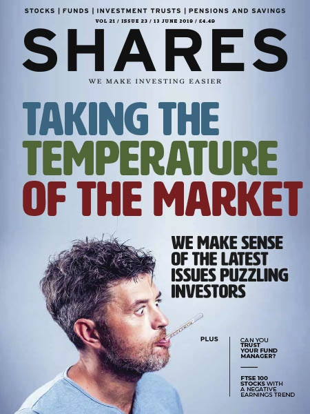 2019-06-13 Shares Magazine