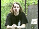 CEMETERY OF SCREAM - TV Interview (1995), TV Krater (TVN)