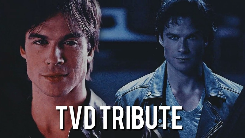 Damon Salvatore || Raise Hell [TVD Tribute to Characters 1]