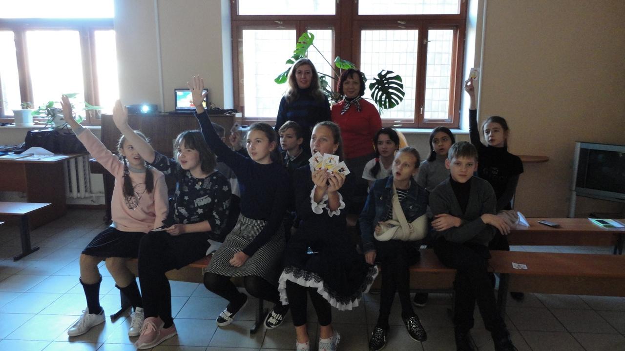 донецкая республиканская библиотека для детей, отдел справочно-библиографического и информационного обслуживания, с библиотекой интересно, отдел обслуживания учащихся 5-9 классов, книга рекордов гинесса
