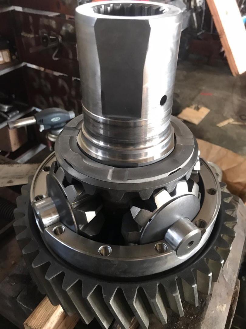 ремонт двигателя ивеко