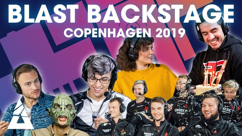 DUPREEH AND STEWIE2K NEW LEGENDS F0REST MIGHT PLAY WHEN HE IS 50 BLAST BACKSTAGE COPENHAGEN 2019
