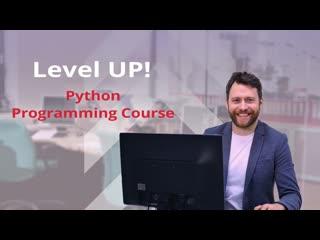 Python programming leverx group