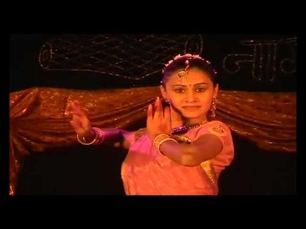 Kathak , Gauri Pardhi, Pani haari