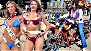 Daytona Bike Week 2020 Preview, Harley-Davidson, Best Bikes, Babes Bikinis, Stunt Riders More