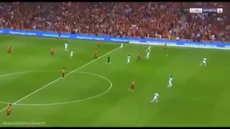 Falcao nun attığı ilk golü bir de İngilizce dinleyelim!