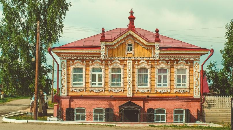 БОЛЬШЕРЕЧЕНСКИЙ РАЙОН информация для туристов, изображение №12