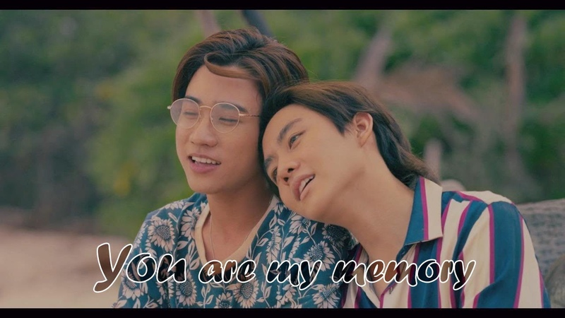 Krit Jack You are my memory 1x07 English Sub