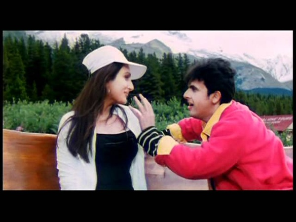 Kaash Aap Hamare Hote | Sonu Nigam, Juhi Babbar