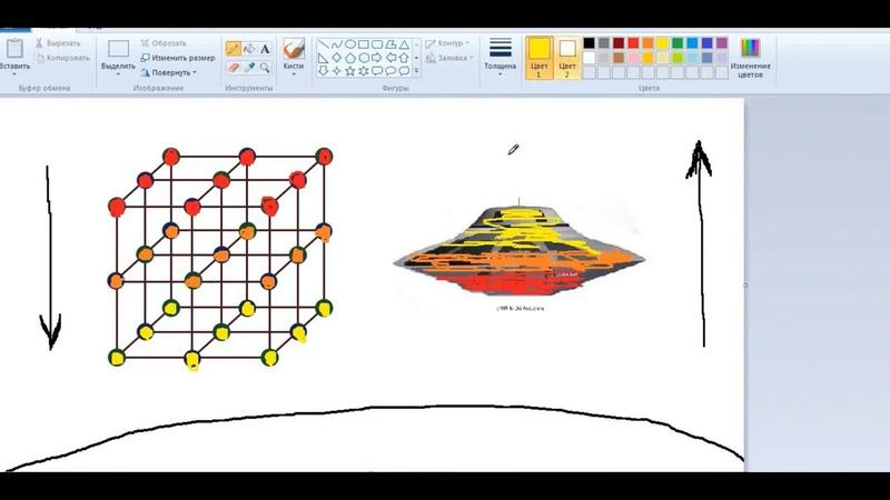 Антигравитация и Гравитация с позиции Ритмодинамики Максим Броневский доступно о Ритмодинамике