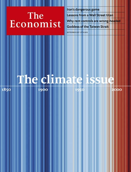 The Economist USA 09.21.2019