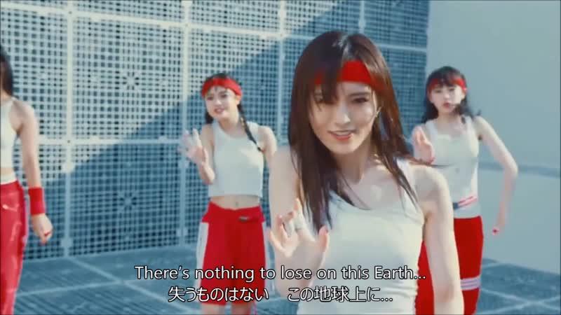 AKB48 Dance Team - Yaban na Kyuuai