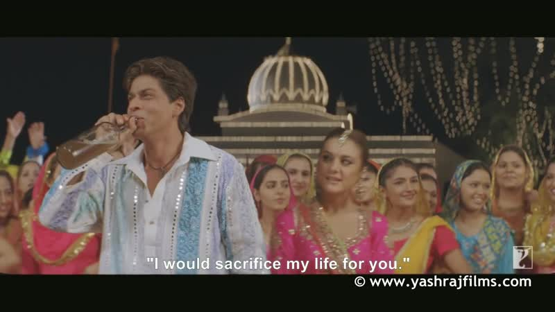 Lodi - Full Song ¦ Veer-Zaara ¦ Shah Rukh Khan ¦ Preity Zinta ¦ Amitabh Bachchan ¦ Hema Malini
