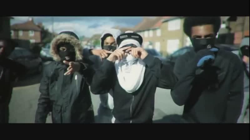 BSide KK x Ghost x Dizz Stop Talking Music Video