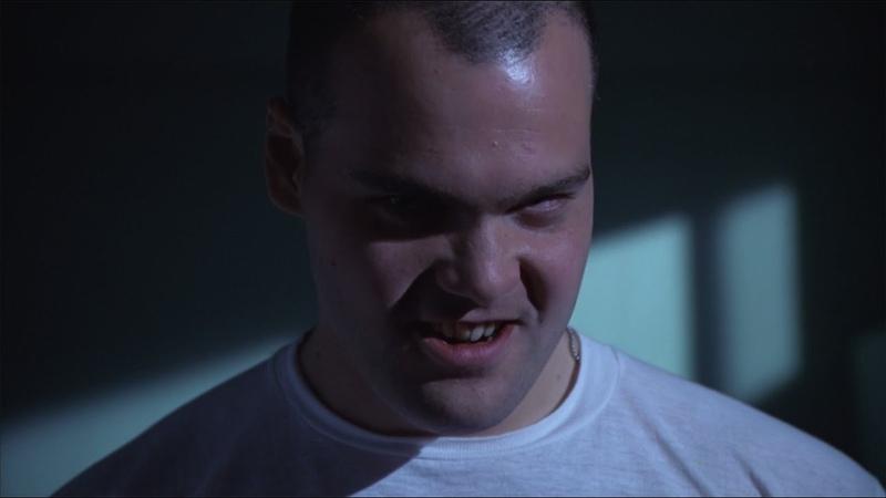 Нервный срыв Кучи Цельнометаллическая оболочка 1987 сцена 6 8 HD