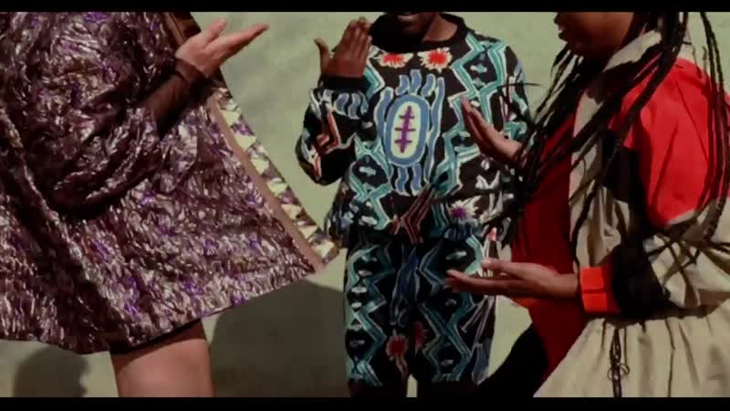 Matias Aguayo: 'Pikin' | 4:3 Music Video
