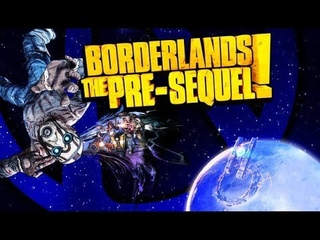 Borderlands The Pre-Sequel - 4