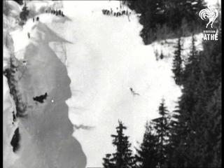 German's Ski Win (1963)