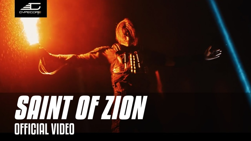 CYPECORE - Saint Of Zion [Official Video]   HD