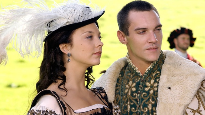 The Tudors Henry VIII and his wives