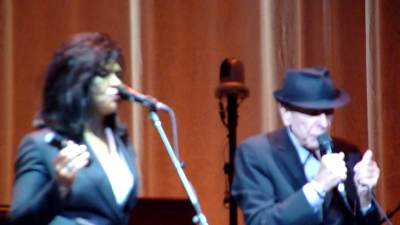 Leonard Cohen - Waiting For The Miracle (live) - Mannheim, SAP Arena - 28-06-2013