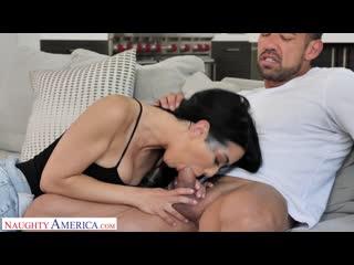 Katrina jade [big natural tits, blow job, creampie, missionary, doggystyle, cowgirl, cum on pussy, deepthroating, hand job]