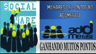 Veja como ganhar Likes,Seguidores,Tweets | MILHÕES DE PONTOS | Home Office